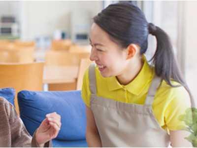 いずみ介護センター本町【居宅介護・訪問介護】の画像