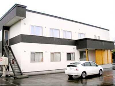 メディケアホーム新道東(介護職/ヘルパーの求人)の写真1枚目:施設外観