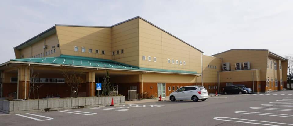 学校法人鷹寺学園 認定こども園太閤山あおい園の画像
