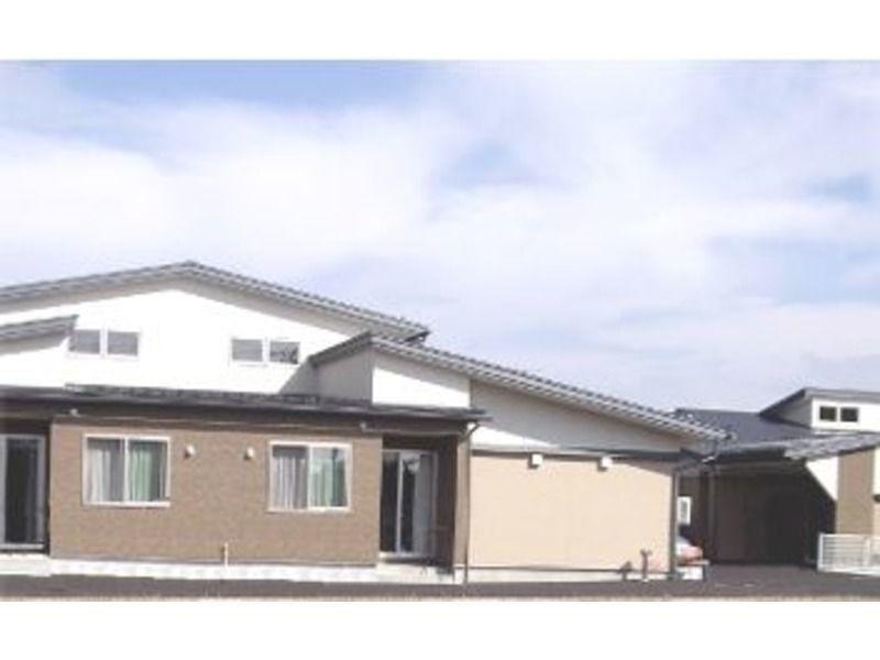 特別養護老人ホーム飯塚なごみの里の画像