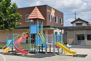 上尾寿幼稚園(幼稚園教諭の求人)の写真6枚目: