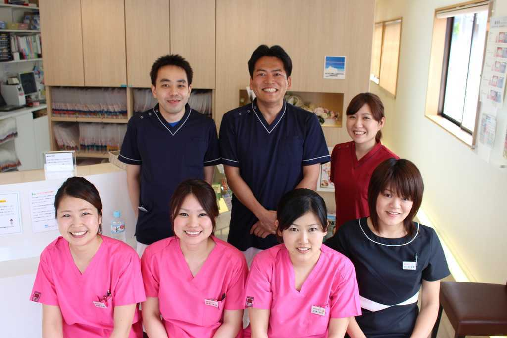 あおぞら歯科クリニック新館の画像