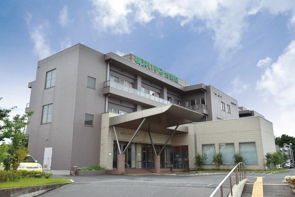 医療法人光陽会 横浜いずみ台病院の画像
