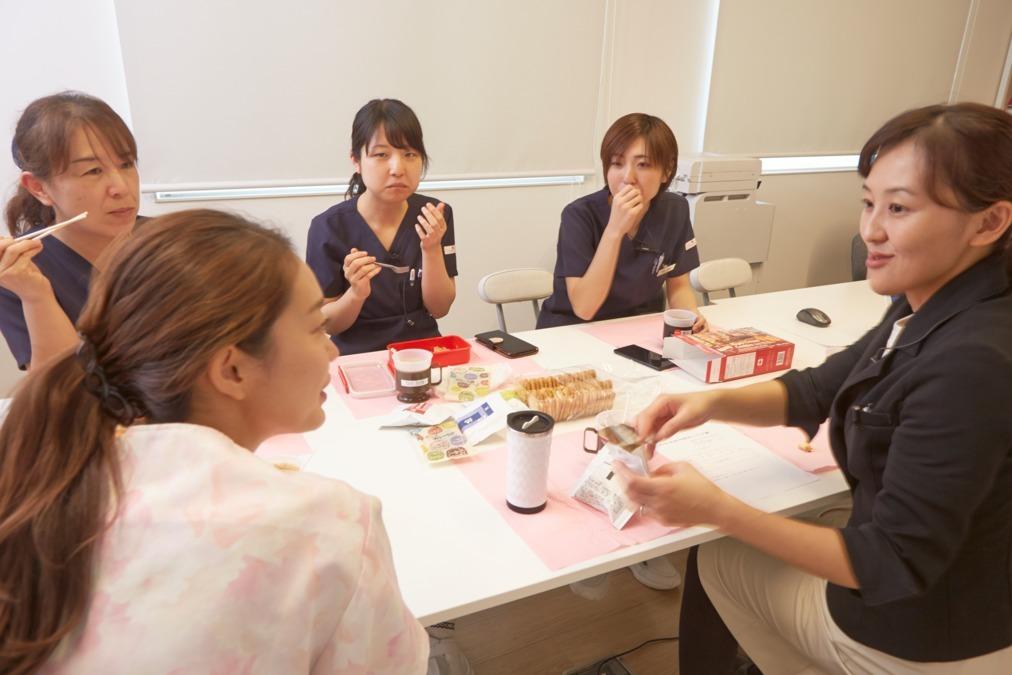 あい歯科・小児歯科(歯科衛生士の求人)の写真5枚目:宿泊・飲食・フィットネスなどの120万件越えの外部の福利厚生サービスが充実!