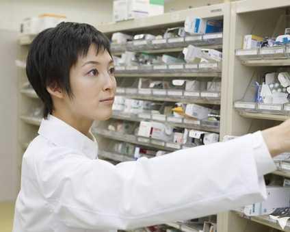 ドクトル薬局 若江店の画像