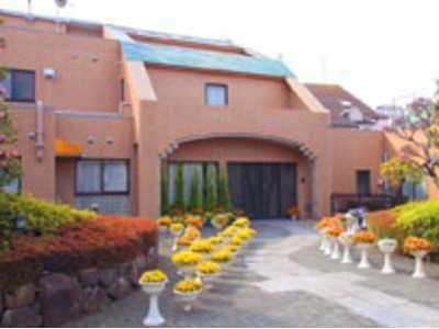 介護付有料老人ホーム シルバーシティ石神井 北館の画像