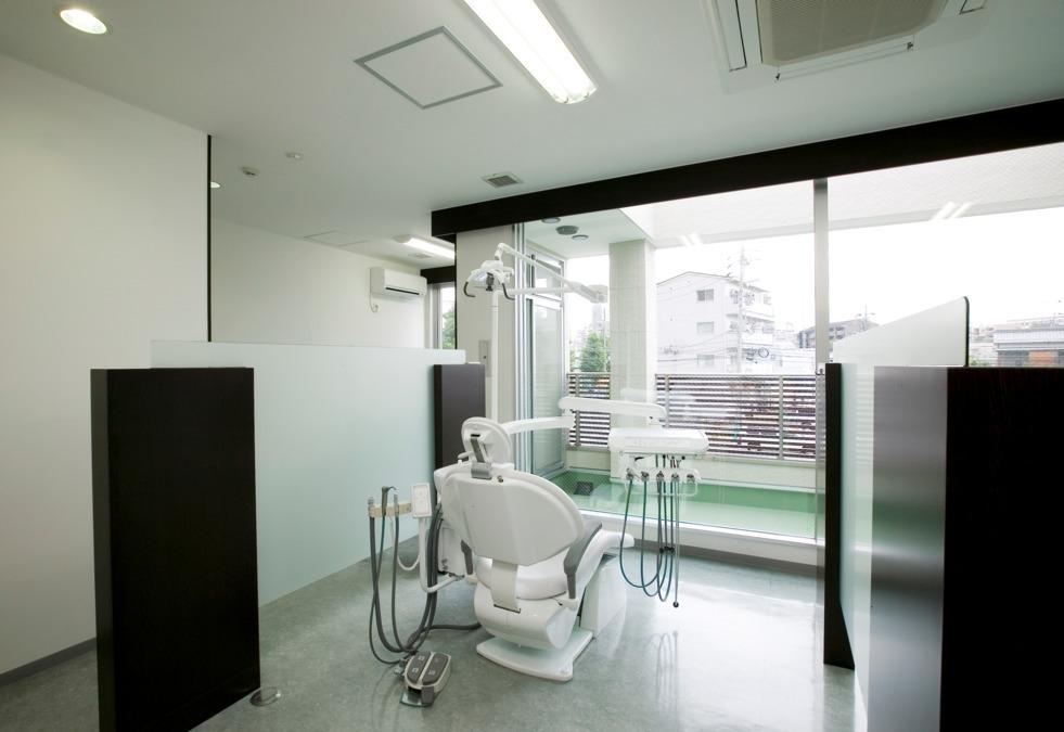 耳鼻咽喉科 矯正歯科 MAクリニックの画像