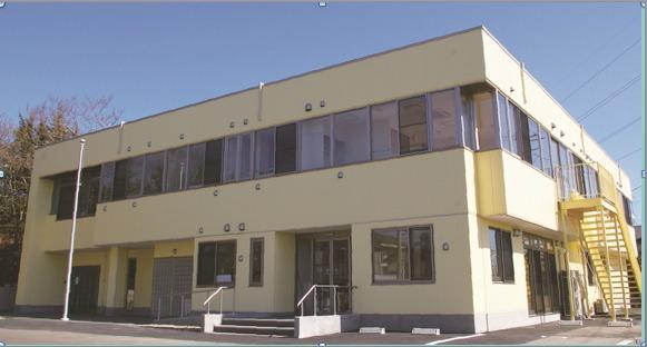 サービス付き高齢者向け住宅 シルバーメディケア南仙台の画像