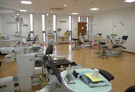 右田歯科医院の画像