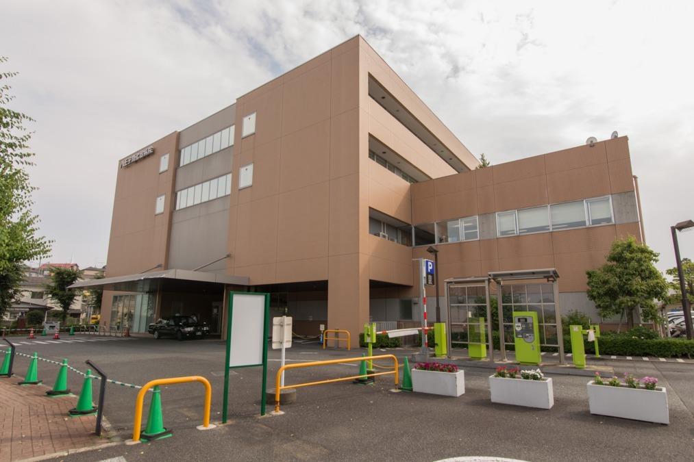 八王子消化器病院 の画像