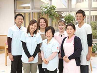 特別養護老人ホーム 愛和苑(看護師/准看護師の求人)の写真2枚目: