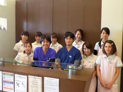 医療法人社団育昇会ソレイユ歯科クリニック(歯科衛生士の求人)の写真8枚目:明るい職場です^^