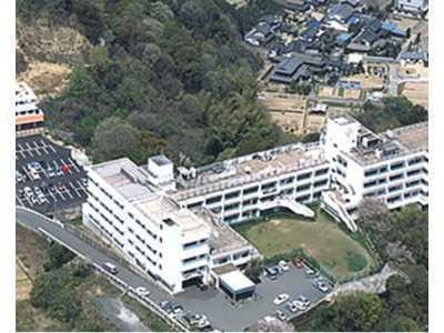 福山友愛病院の画像