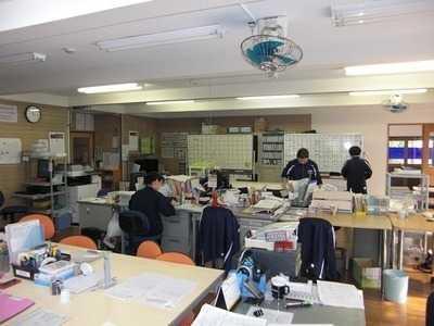 丸光ケアサービス会津若松支店 訪問入浴サービスの画像