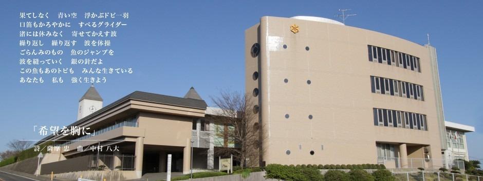 重症心身障害児施設 はまゆう療育園(介護職/ヘルパーの求人)の写真1枚目:重症心身障害児の方々が安心安全に暮らせるよう努めています。