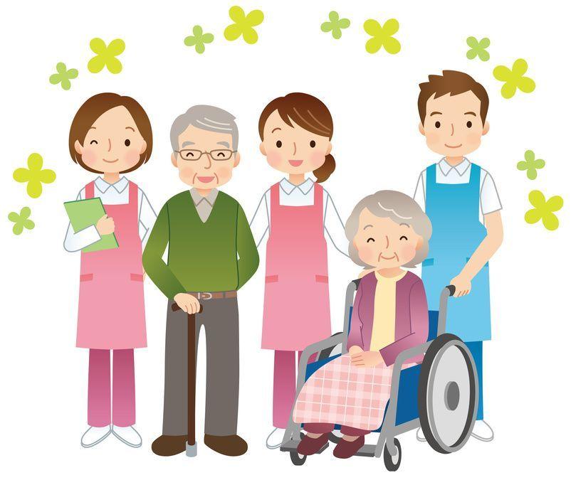 特別養護老人ホームはまなすの画像
