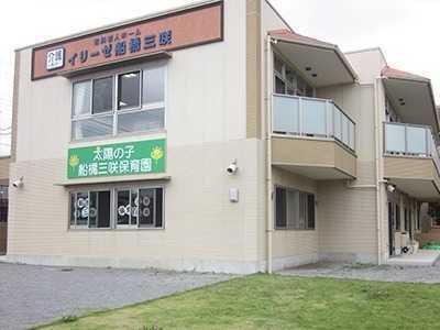 太陽の子 船橋三咲保育園の画像