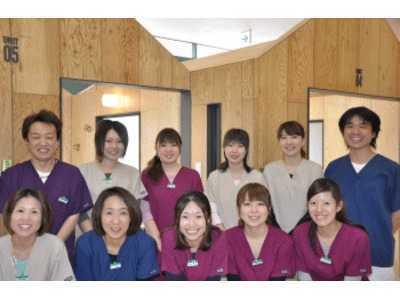 オーク歯科クリニックの画像