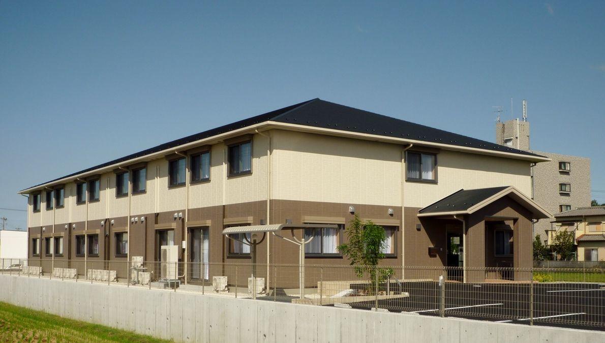 住宅型有料老人ホーム こころの画像