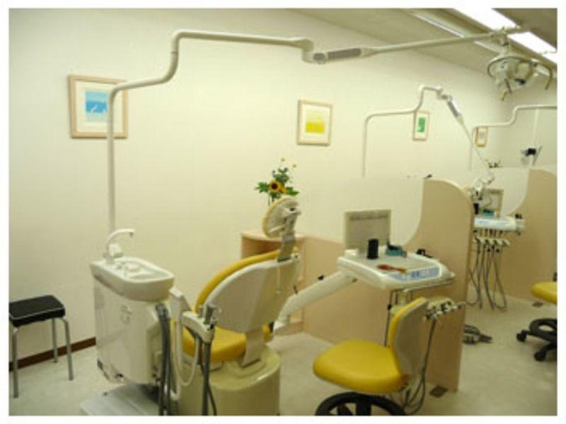 まさむら歯科の画像