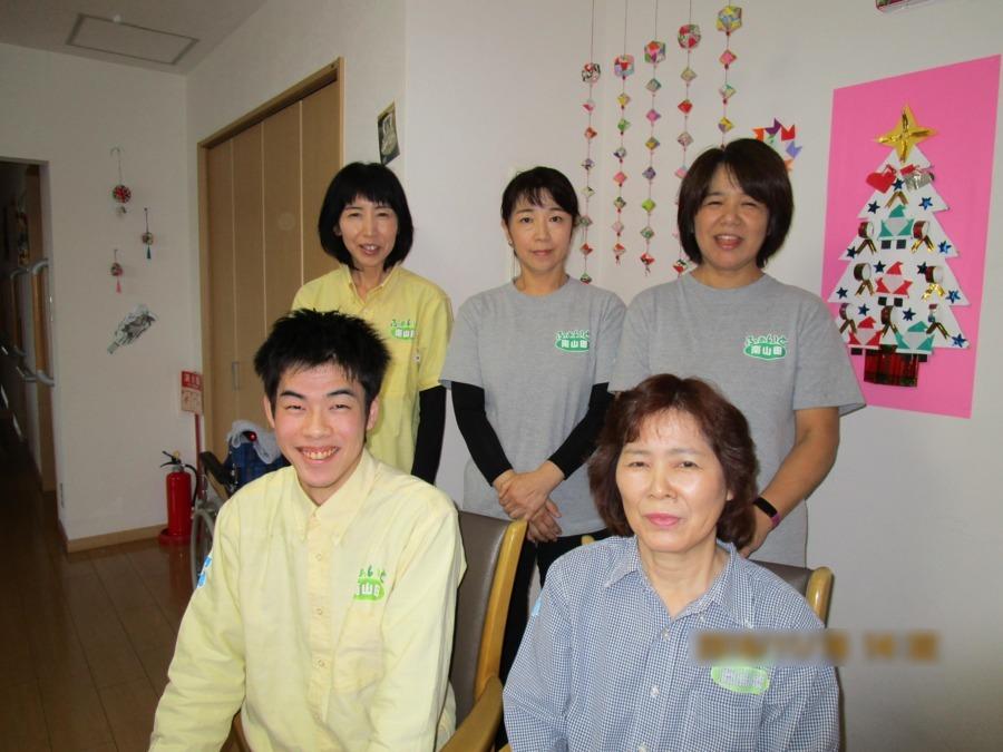 グループホームふぁいと南山田の画像