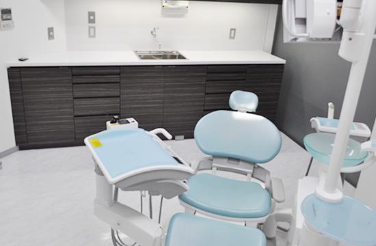西田歯科医院の写真3枚目:お口の健康と笑顔を提供いたします。
