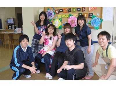 ガーデンコート天王台【グループホーム】の画像