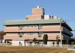 介護老人保健施設 湘南の丘の画像