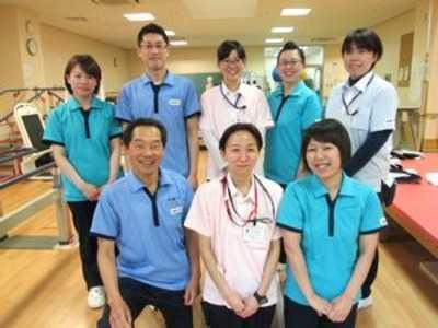 とようら訪問看護ステーションの画像