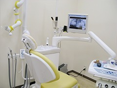 小金井歯科クリニックの画像