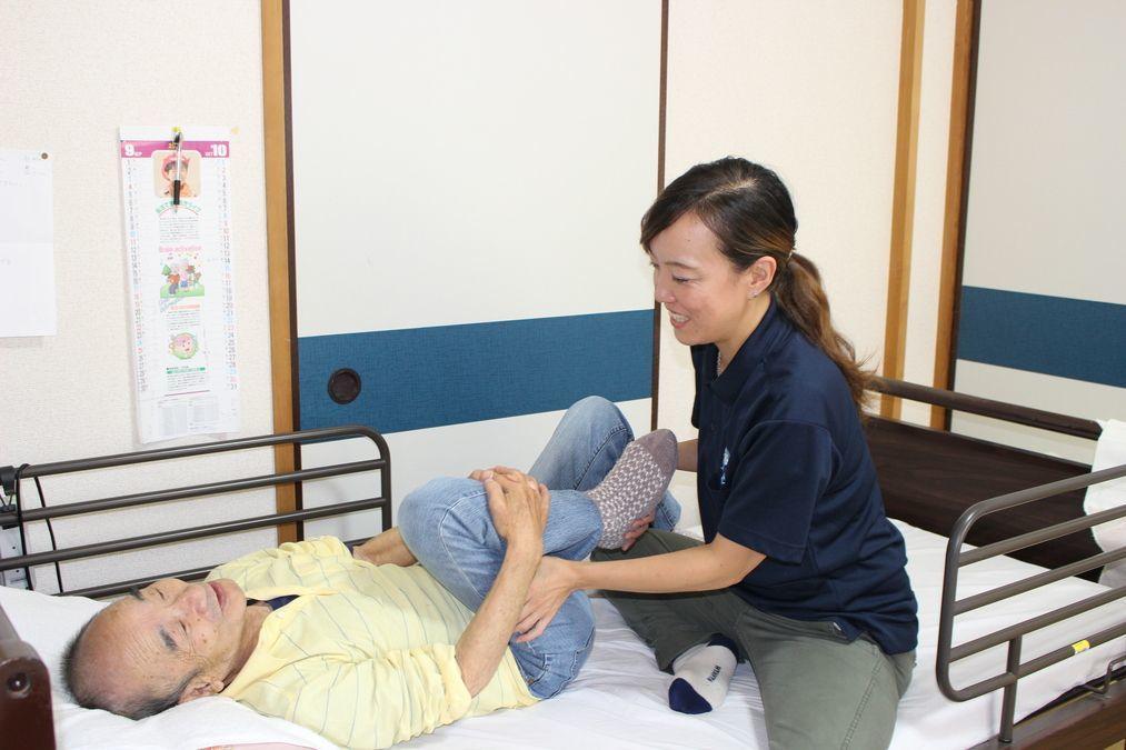 ドレミ訪問看護ステーション神戸西の画像