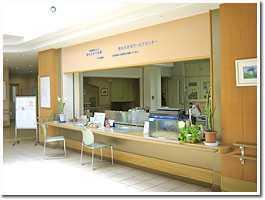 特別養護老人ホーム西水元あやめ園の画像