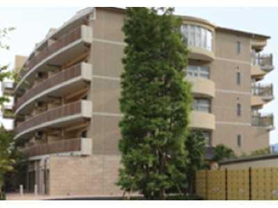 サービス付高齢者住宅ザ・プライムの画像