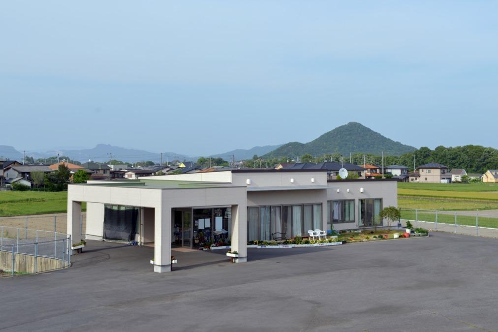 社会福祉法人 燦々会 さんさん浅野居宅支援事業所の画像