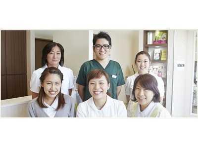 ごう歯科クリニックの画像