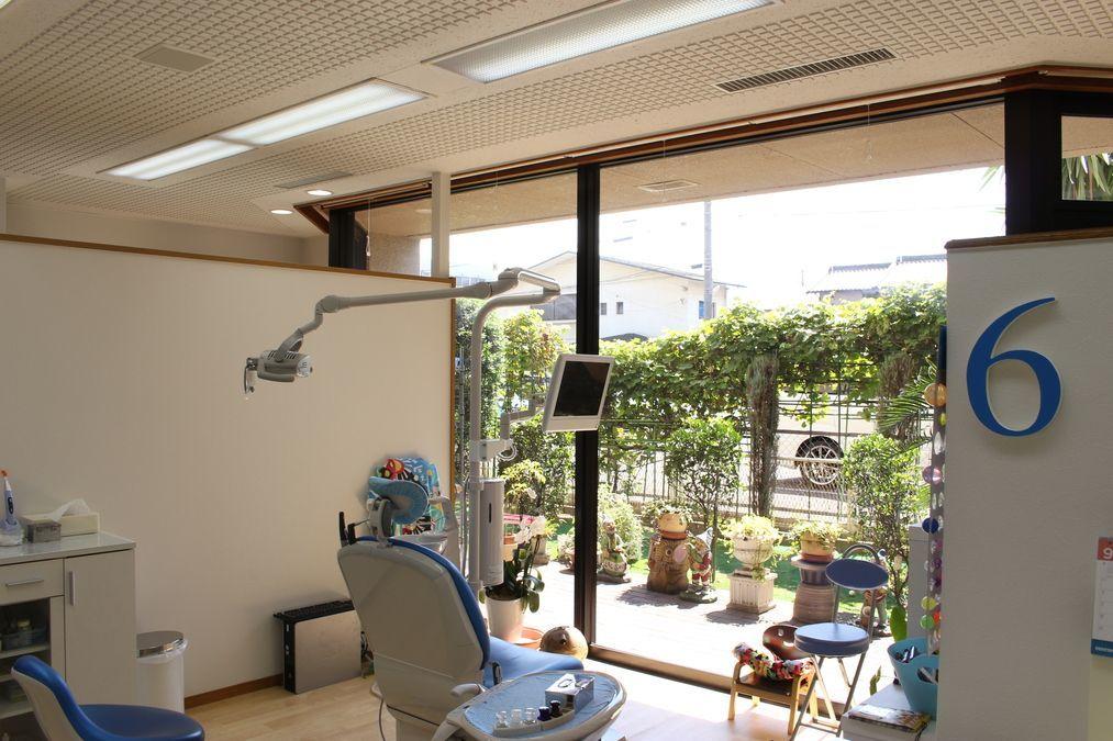 阿知波歯科医院の画像