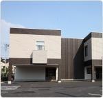 昭島ケアセンターそよ風(管理栄養士/栄養士の求人)の写真:昭島ケアセンターそよ風です