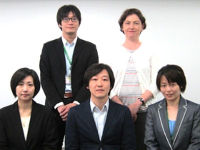 チャレンジドジャパン川崎センターの画像