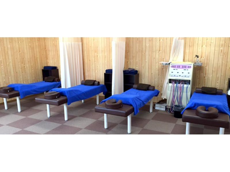 たかた鍼灸整骨院の画像