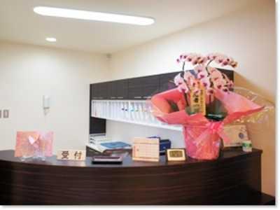永井デンタルクリニック(歯科医師の求人)の写真:痛くない・怖くない歯科治療を提供いたします