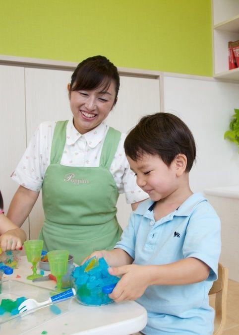 名古屋市ポピンズ家庭保育室植田の画像
