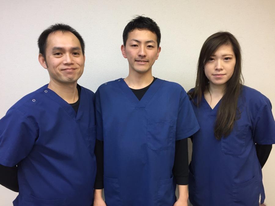 尾久銀座整骨院・鍼灸治療院の画像
