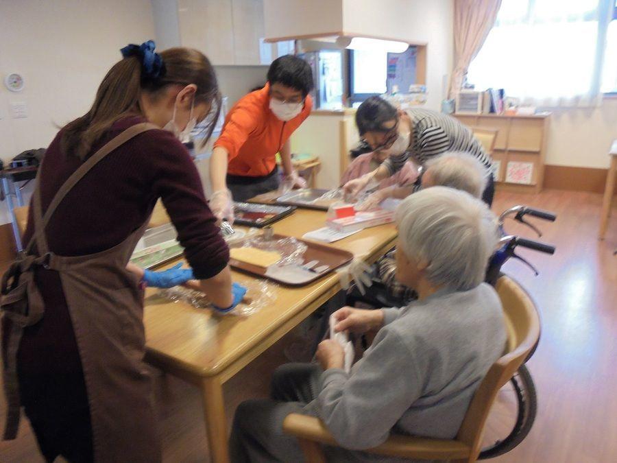 都市型軽費老人ホームオーネスト成増の画像