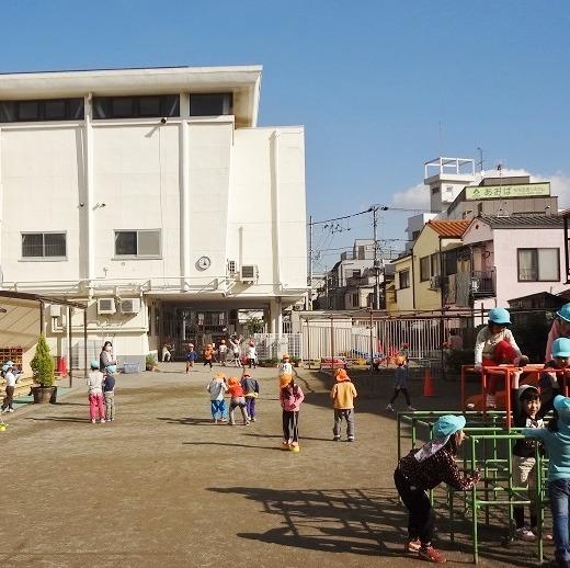 興望館保育園の画像