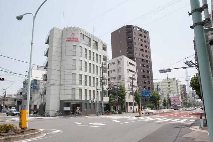 茂澤メディカルクリニックの画像