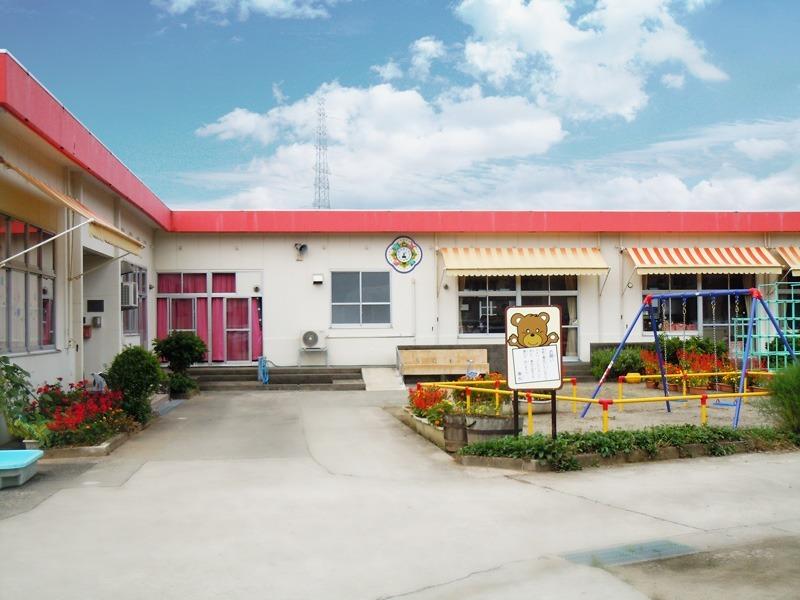 ちごし保育園の画像
