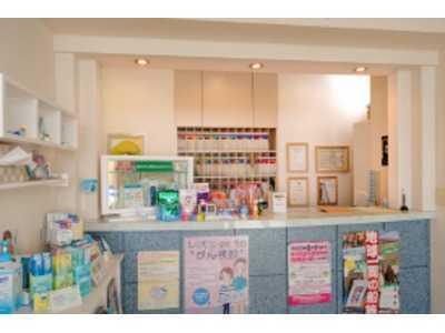 おゆみ野駅前歯科の画像