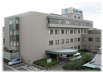 松山第一病院の画像