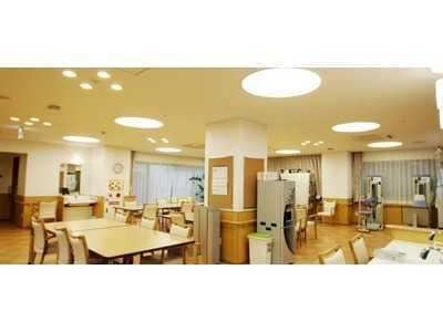 株式会社ライフエール デイサービスセンターひまわり加島の画像