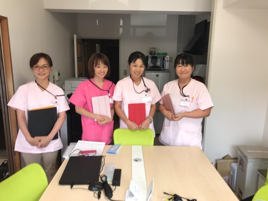 ライフサポート訪問看護リハビリステーション菊名(看護師/准看護師の求人)の写真7枚目: